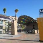 Mariachi Plaza Station